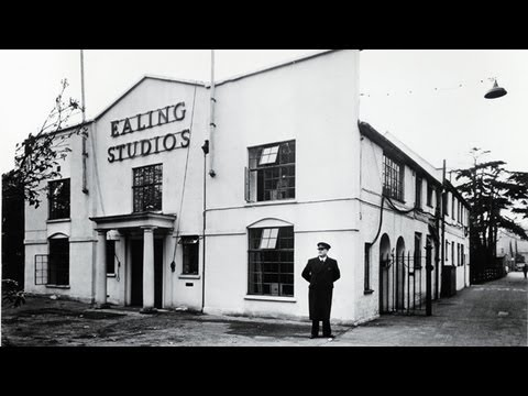 Introducing Ealing Studios