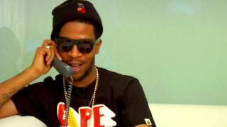 Kid Cudi introduces us to VEVO