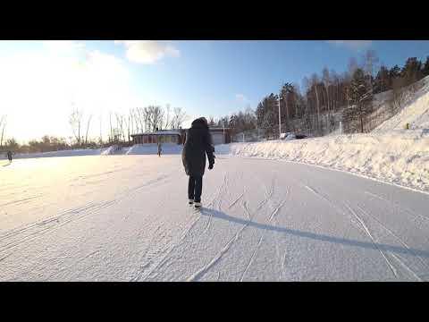 Горячий лед