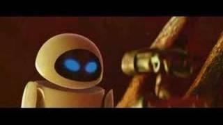 Trailer do Filme WALL • E Movie Legendado