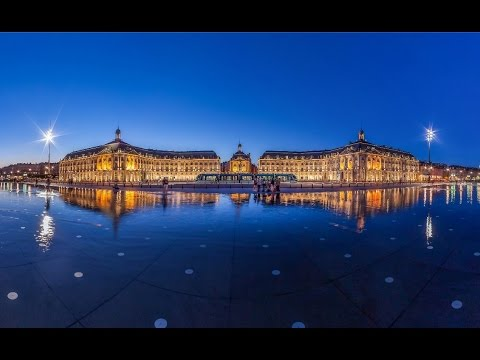 Top Tourist Attractions in Bordeaux (France) -  Travel Guide