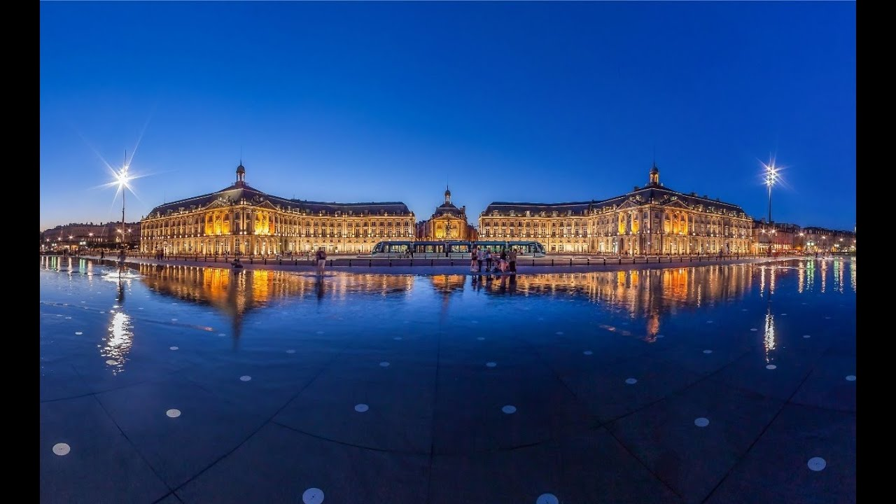 Top Tourist Attractions In Bordeaux (France)