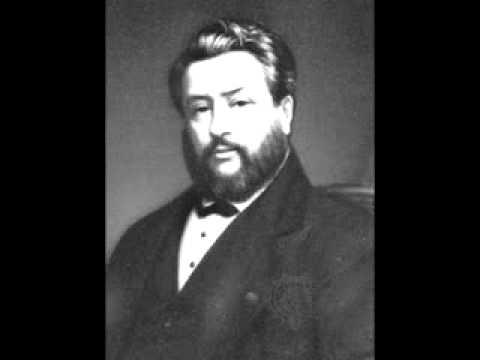 Charles Spurgeon - Pecados Secretos