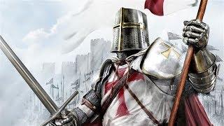 Gizli Örgütler | Tapınak Şövalyeleri
