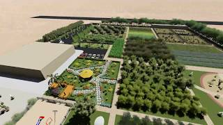 farm abu khalifa