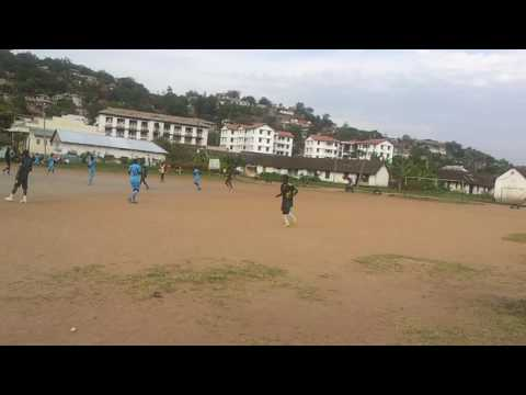 Young boys vs alliance sports academy