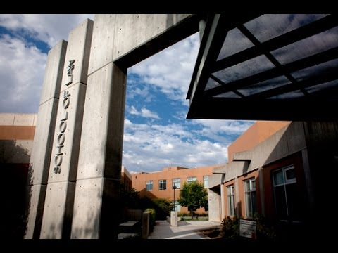 About the UNM School of Law