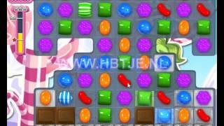 Candy Crush Saga level 496