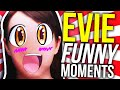 Evie Is A Weeaboo! - Cleverbot Evie Funny Moments video