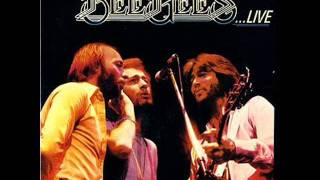 EDGE OF THE UNIVERSE -  THE BEE GEES. HERE AT LAST 1977