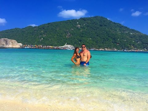 Best Honeymoon Adventure in Thailand!
