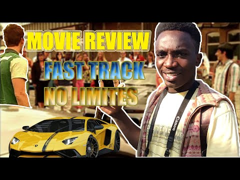 Best 2017 movie  Fast track no limits  Full movie