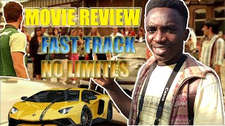 Fast track no limits in French