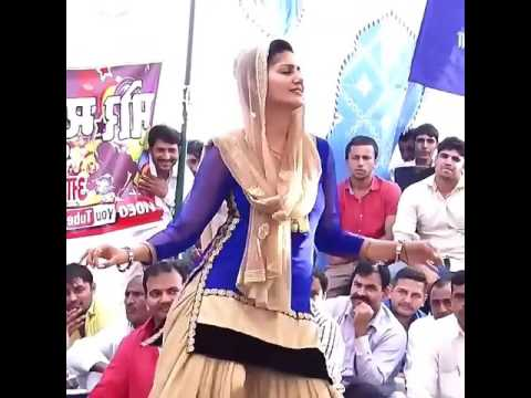 New Hd 2017 Sapna live performance dance in Solid Body hariyani song    song by More Music c HD