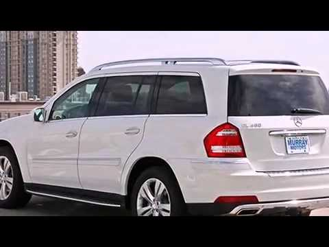 2010 mercedes benz gl class gl450 in denver co youtube for Murray motors denver mercedes