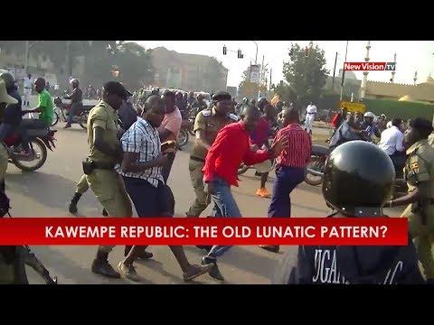 Kawempe Republic: The old lunatic pattern?