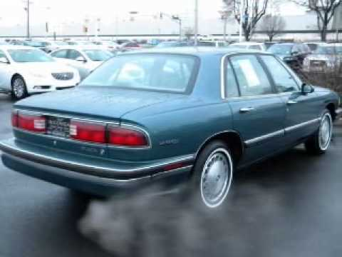 1996 Buick Lesabre >> 1996 Buick Lesabre Kokomo In