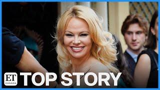 Pamela Anderson Secretly Marries Bodyguard In Intimate Wedding