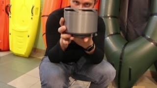 [2/2] Чайник алюминиевый Splav «Power» | 1725руб. ($30)(, 2017-10-30T03:00:28.000Z)