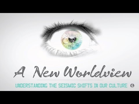 A New Worldview - Biblical Worldview: The Fall Then & Now