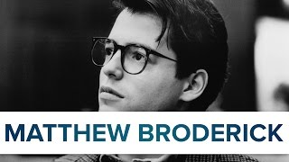 Top 10 Facts - Matthew Broderick // Top Facts