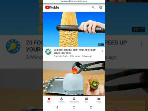 Details to Install YouTube Vanced with MicroG on Android Phone