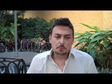 Entrevista a Sebastián Saldarriaga: La importancia de un lanzamiento