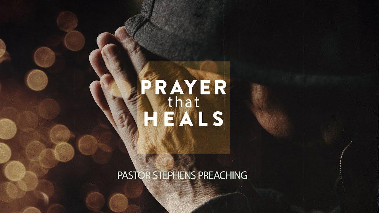 Prayer That Heals 10092016 Pm The Door Christian