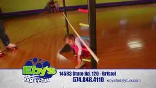 eby s family fun commercial