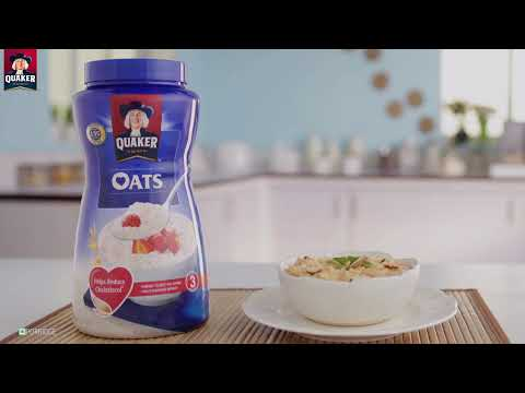 Quaker Oats And Carrot Kheer
