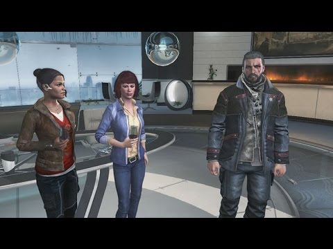 Assassin's Creed: Rogue - Modern Day Templars - YouTube