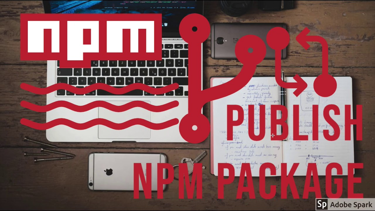 Publish JS Package to NPM or Github