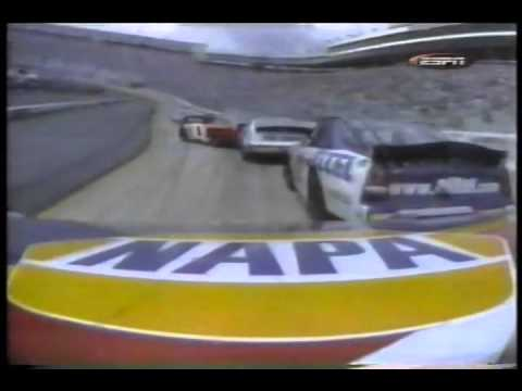 NASCAR Blast from the Past 16