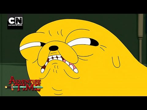 Card Wars! | Adventure Time | Cartoon Network