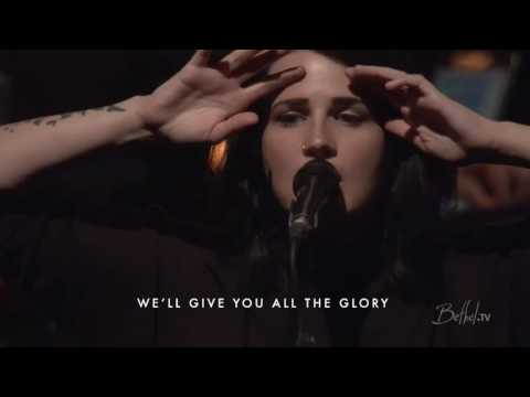 O Come Let Us Adore Him -  Amanda Cook - Chris Quilala - HD