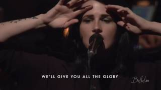 O Come Let Us Adore Him -  Amanda Cook - Chris Quilala - HD thumbnail