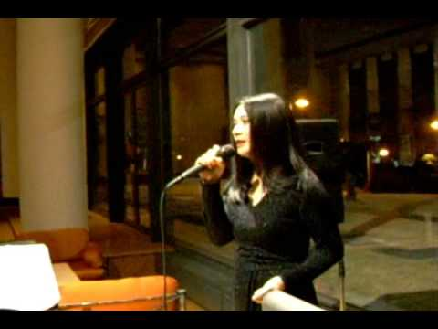Didith Reyes - Bakit Ako Mahihiya ( REQUEST) - Teresa Version