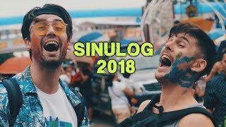 Download Lagu The Sinulog Festival - An epic filipino fiesta (cebu, Philippines) mp3