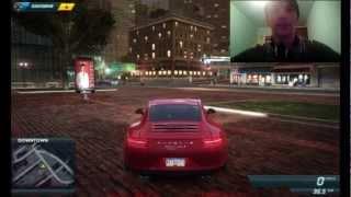 Вечная загрузка в Need for Speed Most Wanted 2 - Не загружается(, 2012-11-02T04:05:40.000Z)