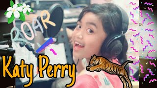 Roar - Katy Perry ( Cover by Chelsea )