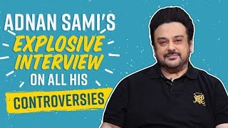 Adnan Sami's EXPLOSIVE chat on Padma Shri win, citizenship controversy & Pakistan | Tu Yaad Aya