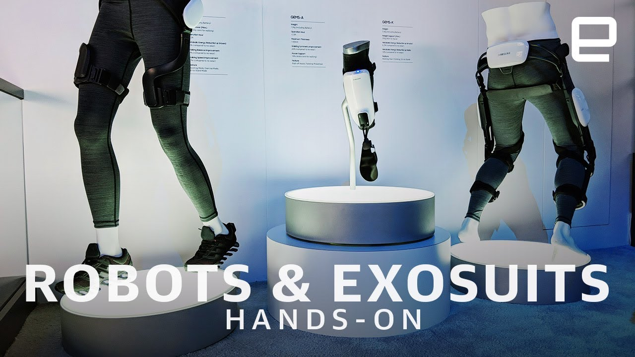 samsung-s-new-robots-and-exosuits-first-look-at-ces-2019