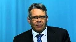 Caverion Oyj:n toimitusjohtaja Juhani Pitkäkoski
