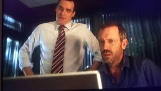 Dr. House - T6E15- Wilson y su película porno