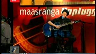 Shayan Covering Age Jodi Janitam (Lucky Akhond)_(Maasranga Unplugged).mp4