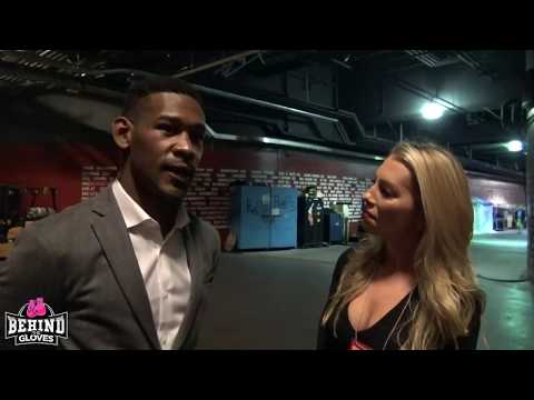 DANNY JACOBS EXCITED ABOUT NEW MATCHROOM & HBO DEAL