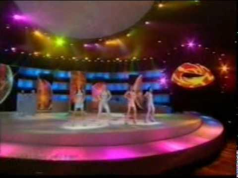 XXL - 100% te ljubam (Eurovision 2000) - FYR Macedonia