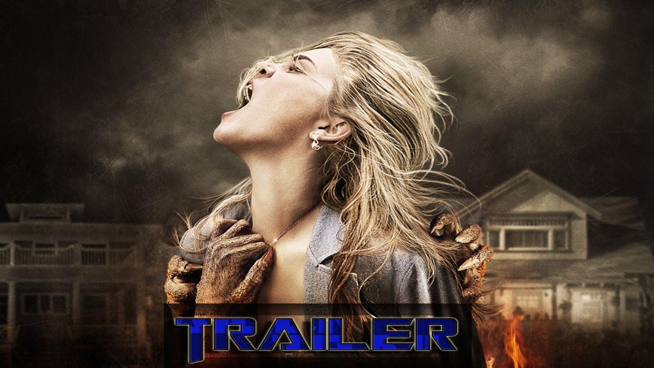 Arraste Me Para O Inferno 2009 Trailer Dublado Pt Br Hd Youtube