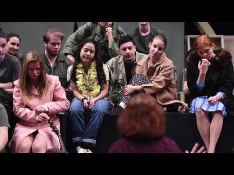 Pennsbury High School Drama Department