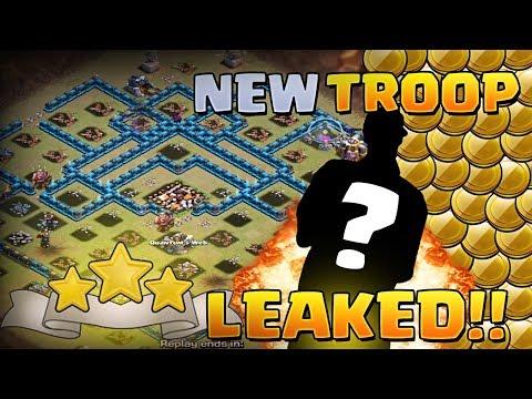 NEW TROOP LEAKED !!!!